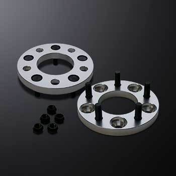 WIDE TREAD SPACER